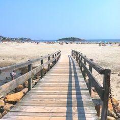 Good Harbor beach, Gloucester MA