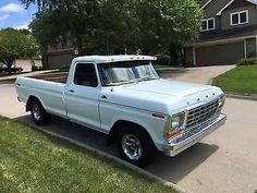 cool 1979 Ford F-100 - For Sale View more at http://shipperscentral.com/wp/product/1979-ford-f-100-for-sale/