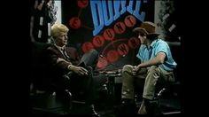 Countdown (Australia)- Molly Meldrum Interviews David Bowie- Humdrum- No...
