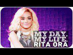 My Day, My Life with Rita Ora!