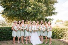 D Weddings   Allie Weibring & Brett Hopkins   @fsdallas