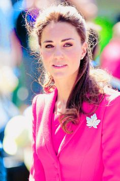 """Catherine. The Duchess of Cambridge. """"True Beauty is neither in the attractive face, nor in the gorgeous body. It's the divine shining flame  in your heart ❤️ that illuminates our world ."""" - Deodatta V. Shenai-Khatkhate"""