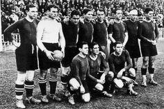 1928-1929 - El título se decidió en la última jornada, al ganar el FC Barcelona al Real Unión y perder el Real Madrid ante el Athletic Club