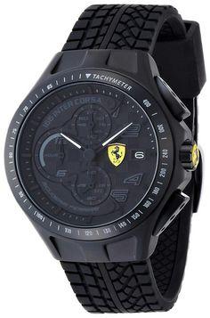 Ferrari Watch 0830105