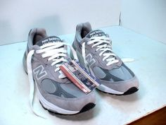 the latest 4a7ad f57fb Details about New!  149 Sz 8.5 New Balance 1978 Shoes. Silver Mink Gray  ML1978CR. Made In USA