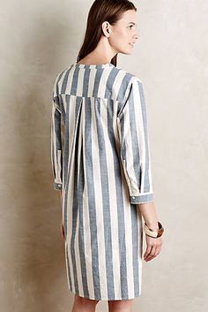 Nilima Tunic Dress