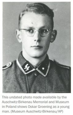 Was George Soros an SS Officer in Nazi Germany? #george #soros, #nazis, #smear #campaign http://arkansas.nef2.com/was-george-soros-an-ss-officer-in-nazi-germany-george-soros-nazis-smear-campaign/  # Who's Soros Now? RATING ORIGIN As a prominent political activist and supporter of left-wing causes, Hungarian-born billionaire financier George Soros has frequently been the target of smear campaigns, none more ridiculous than the claim (which first surfaced in November 2016) that he served as an…