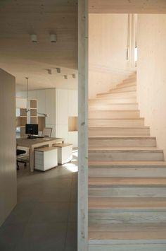 Gallery of 52 Cubic Wood / JOSEP + Atelier Haumer - 5