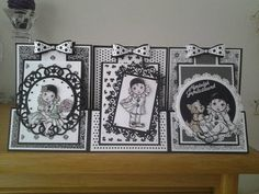 Stepper Cards, Marianne Design, Quick Cards, Kids Cards, Diy And Crafts, Mini, Scrapbook, Birthday, Handmade