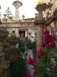 Jules Senis - Rosa Mir's Garden