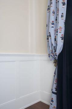 Bildergalerie Wandvertäfelungen - Rau Interiors - Wandpaneele für ausgesuchte…