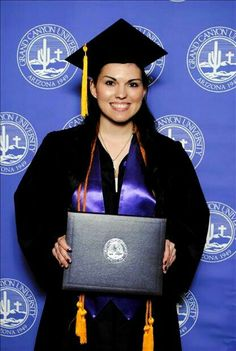 Online And Cohort Students Commencement Grand Canyon
