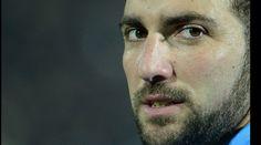 Gonzalo Higuain joins Juventus http://gianluigibuffon.forumo.de/post76538.html#p76538
