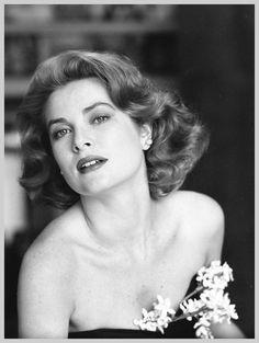 Grace KELLY '50 (12 Novembre 1929 - 14 Septembre 1982)