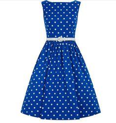 Vintage Printed Dress Sleeveless Women Slash Neck 60s 50s Audrey Hepburn Dress Polka Rockabilly Vestidos Belt