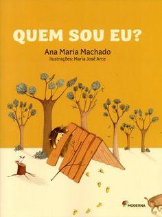 Infantis :: Ana Maria Machado                                                                                                                                                                                 Mais
