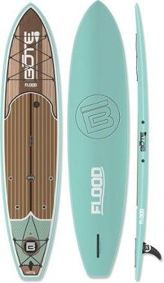 Bote Flood Stand Up Paddle Board - 12'
