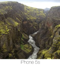 See how the iPhone 6's camera tops the 5s in gorgeous Iceland photo shoot | Cult of Mac