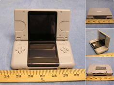 Prototipo del Nintendo DS