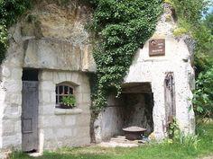 paradis express: Carrières de Montigny