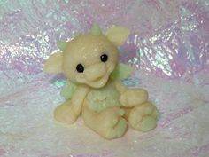 Daisy May the dragon by jc2177 on Etsy