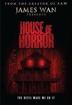 #EstrenosGercomovies Demonic (House of Horror) (2015) Subtitulada, ya disponible ---» http://gercomovies.wix.com/gercomovies#!product/prd1/4074417661/demonic-(house-of-horror)