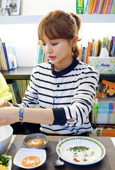 Love List, Stylenanda, Mandarin Collar, Korean, Stuff To Buy, Fashion, Moda, Korean Language, Fashion Styles