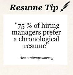 welcome to resume tip tuesday come to careerbliss every tuesday for a brand new resume tip to help you in your job search check out the archive for resume - Resume Tip
