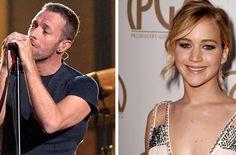 Jennifer Lawrence und Chris Martin: Verliebt an Ostern