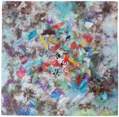 Dharma Trading Co. Featured Artist: Deborah Weir- mixed media artist
