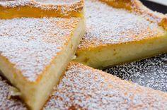 Delícias com Pimenta: Tarte de Creme Pasteleiro