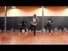 Quick Crew ft. S**t Kingz, Chris Martin, Paul Ross & Carlo Darang (Choreography) :: Urban Dance Camp - YouTube