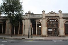 Patrimonio Industrial Arquitectónico: Se abre a información pública la modificación punt...