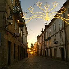 A Christmas Camino? | Camino de Santiago Forum