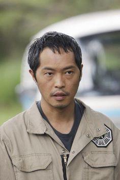 Miles Straume - Ken Leung