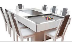Glow Table, Pool Table Dining Table, Outdoor Ping Pong Table, Multi Game Table, Table Games, Construction, Game Room, Sweet Home, Design