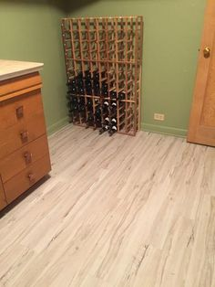 allure 6 in x 36 in white maple luxury vinyl plank flooring 24 sq ft case - Allure Plank Flooring