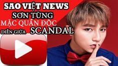 Sơn Tùng M-TP mặc quần cộc đi diễn giữa scandal-Sao