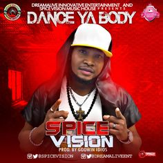Check out SPICE VISION on ReverbNation