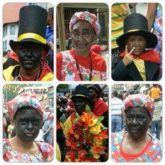 Algunos rostros en la #celebracion del San Pedro de #Guatire, edo. #Miranda, el pasado domingo 29 de junio de 2014 #SanPedro