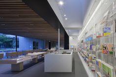 Galeria de Museu da Literatura Koshinokuni / Yasuyuki Ito/CAn - 10