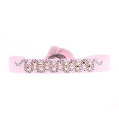 Bracelet Serpentin Strassé