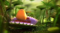 Estudio Ronda on Behance Nickelodeon, Cute Characters, Digital Art, Character Design, Behance, Animals, Art Director, Buenos Aires, Artists