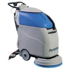 Masina profesionala pentru curatat pardoseli ICM 18 E