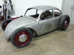 VW taken at Detroit autorama