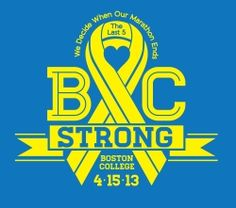 Several initiatives to raise money for victims of the Boston Marathon bombings will take place this week in the form of a tee shirt sale and point drive organized by the BC Bookstore and BC Dining Services, and a student-led walk around the Chestnut Hill Reservoir.