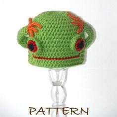 baby froggie fun.