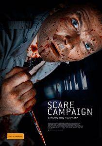 Scare Campaign (2016) Subtitle Indonesia