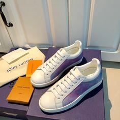 Louis Vuitton sneakers white replica Designer Sneakers Mens, Louis Vuitton Sneakers, Suits 5, Casual Suit, Roger Vivier, Gucci Men, Famous Brands, Best Brand, Giorgio Armani