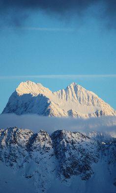 La montagna più alta rimane sempre dentro di noi #faiciòchetiappassiona #alpinismo #traveltuesday